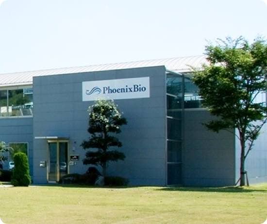 phoenixbio japan headquarter