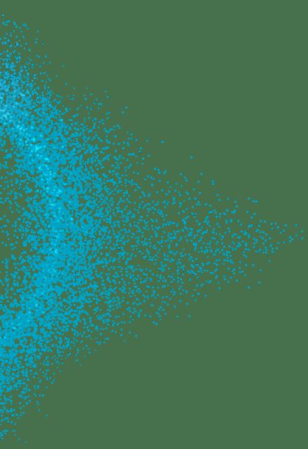 particles - left